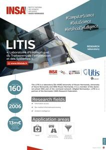 LITIS Lab